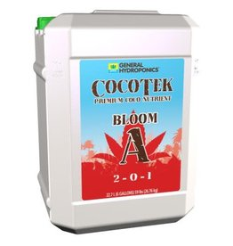 General Hydroponics GH Cocotek Bloom  A 6 Gallon