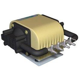 General Hydroponics GH Dual Diaphragm Air Pump 320 GPH (8/Cs)
