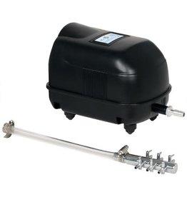 Eco Plus EcoPlus Pro 20 Linear Air Pump 400 GPH (8/Cs)