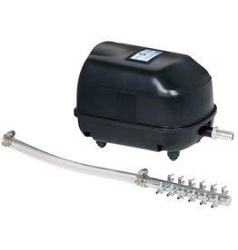 Eco Plus EcoPlus Pro 40 Linear Air Pump 800 GPH (4/Cs)