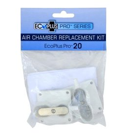 Eco Plus EcoPlus Pro 20 Replacement Air Chamber Kit