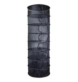 Growers Edge Grower's Edge Dry Rack Enclosed w/ Zipper Opening - 2 ft (12/Cs)