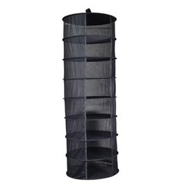 Growers Edge Grower's Edge Dry Rack Partially Enclosed - 2 ft (12/Cs)