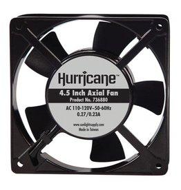 Hurricane Hurricane Axial Fan 4.5 in 112 CFM