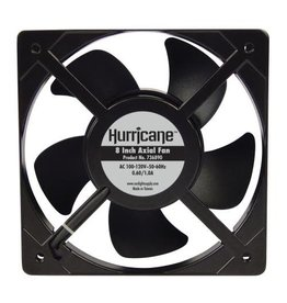 Hurricane Hurricane Axial Fan 8 in 647 CFM