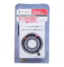 Intermatic HB112C Heavy Duty Timer 240 Volt