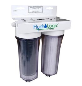 Hydro-Logic Hydro-Logic Small Boy w/ KDF85 Catalytic Carbon Filter