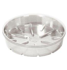 Bond Bond Clear Plastic Saucer 12 in (25/Bag)