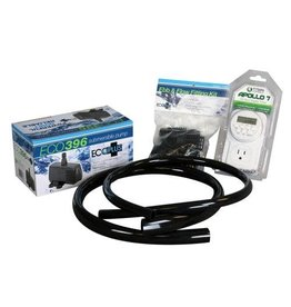 Hydro Flow Hydro Flow 3 x 3 & 4 x 4 Flood and Drain Kit