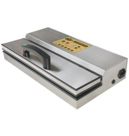 Harvest Keeper Commercial Vacuum Sealer w/ Instant Start Handle (2/Cs)