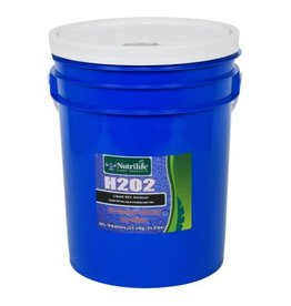 Nutrilife Nutrilife H2O2 29% 5 Gallon (1/Cs)