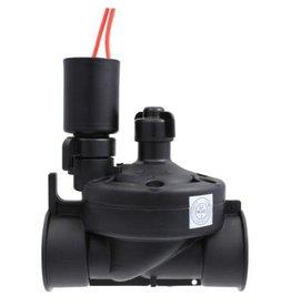 Hydro Flow Hydro Flow / Netafim 1 in 24 VAC Series 80 Globe Valve w/ Flow Control 44 GPM Max Flow
