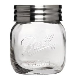 Ball Jar Ball Super Wide Mouth Half Gallon Jar (2/Cs)