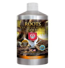 House & Garden House and Garden Root Excelurator Gold 5 Liter (2/Cs)