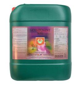 House & Garden House and Garden 1-Component Soil 20 Liter (1/Cs)