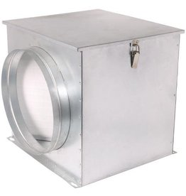 Ideal Air Ideal-Air HEPA Intake Filter Box 14 in