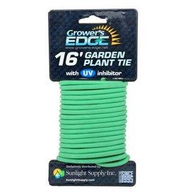 Growers Edge Grower's Edge Soft Garden Plant Tie 5mm - 16 ft (20/Cs)