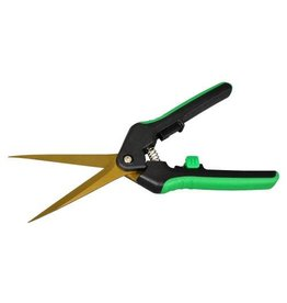 Shear Perfection Gold Trimming Shear - 3 in Straight Blades (12/Cs)