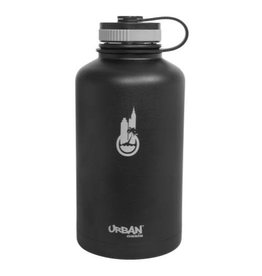 Urban Oasis Vacuum Insulated Stainless Steel Wide Mouth Drinking Container 64 oz (12/Cs)