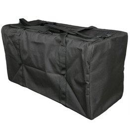 TRAP X-Large Duffel - Black (5/Cs)