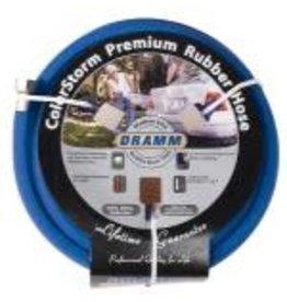 Dramm Dramm ColorStorm Premium Rubber Hose 5/8 in 50 ft Blue (6/Cs)
