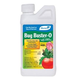 Monterey Lawn & Garden Products Monterey Bug Buster - O - Pint (6/Cs)