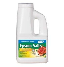 Monterey Lawn & Garden Products Monterey Epsom Salts 4 lb (6/Cs)