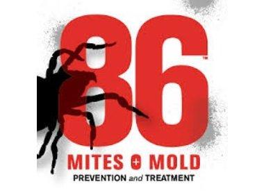 86 Mites & Mold