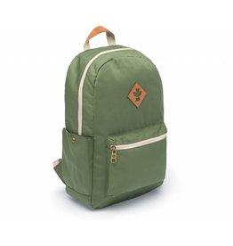 Revelry - Escort - Backpack, Green
