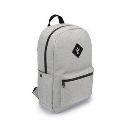 Revelry - Escort - Backpack, Gray Black
