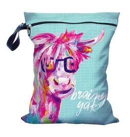 Gleener Gleener Brainy Yak Bag Medium