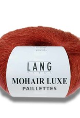 Lang Lang Mohair Luxe Paillettes 929