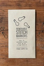 Fringe Supply Co. Removable Stitch Markers From Fringe Supply Co.
