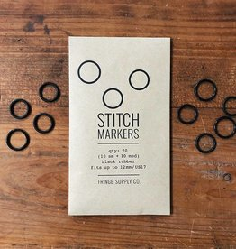 Fringe Supply Co. Stitch Markers From Fringe Supply Co.
