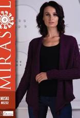 Mirasol Magdalena Cardigan Pattern