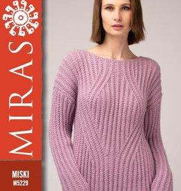 Mirasol Juana Sweater Pattern