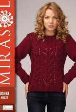 Mirasol Fiorella Sweater Pattern