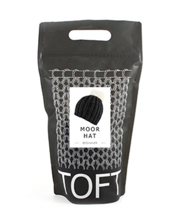 Toft Toft Moor Hat Kit