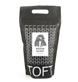 Toft Toft Brook Scarf Kit