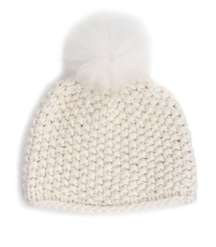 Toft Toft Cove Hat Kit