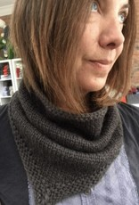 Woolly&Co. Woolly&Co. Urban Cowgirl Cowl Pattern