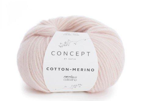 Katia Katia Cotton-Merino