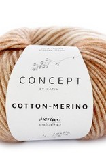 Katia Katia Cotton-Merino Plus