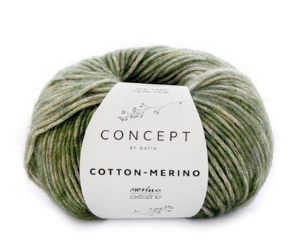 Katia Katia Cotton-Merino Plus