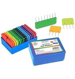 Rainbow Knit Blockers IIA-8417