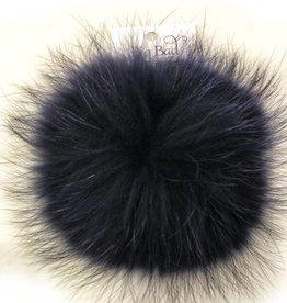 Big Bad Wool Big Bad Wool XL Navy Pom Pom