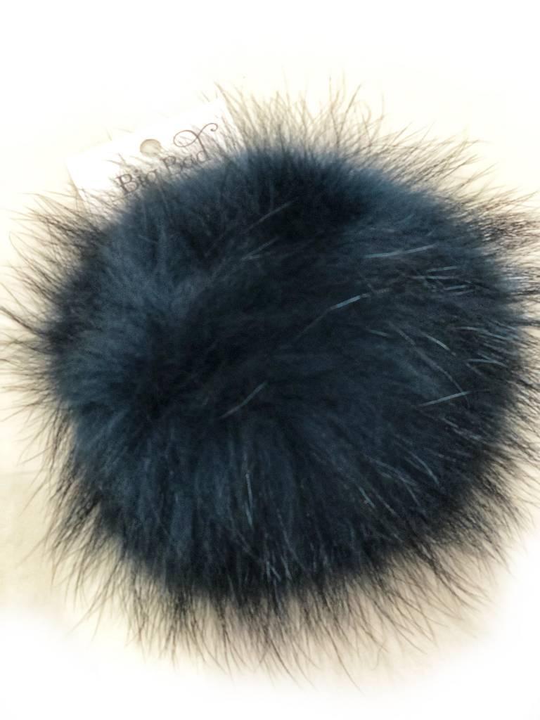 Big Bad Wool Big Bad Wool XL Teal Pom Pom
