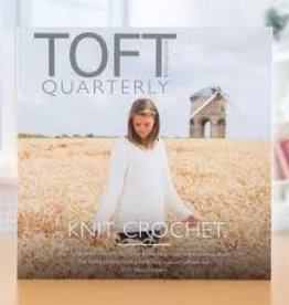 Toft Toft Quarterly Autumn 2018