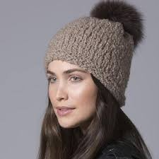 String NYC Charlize Hat Kit Coco