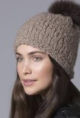 String NYC Charlize Hat Kit Natural